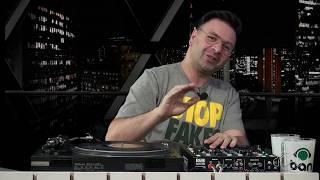 Batendo Prato #2015: DJ Andy @ Ban TV