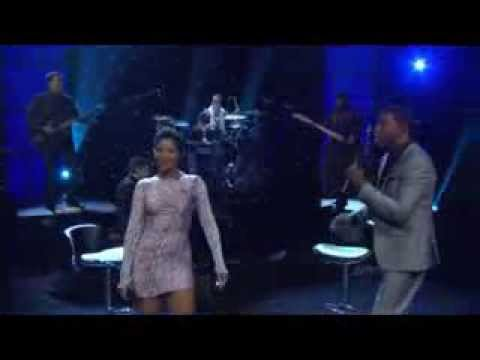 Toni Braxton & Babyface Perform 'Hurt You'
