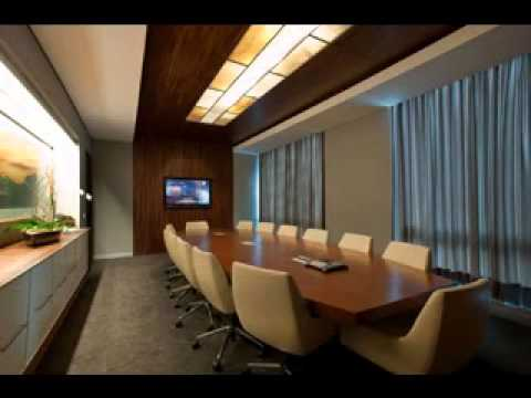 DIY Conference room decorating ideas - YouTube
