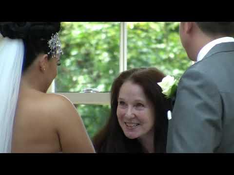 Sarah & Adam The Wedding