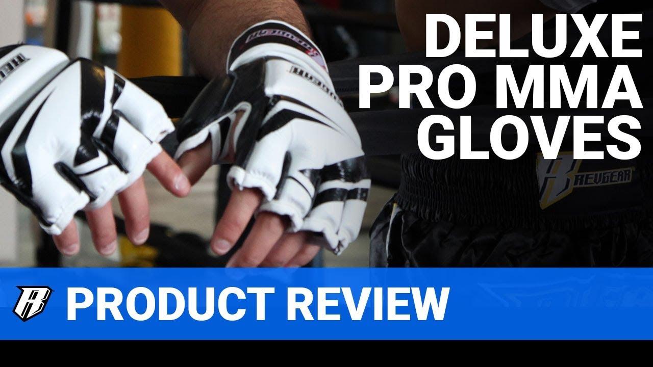 10 Best UFC Gloves Reviewed of 2019 | Glovesmagazine com |