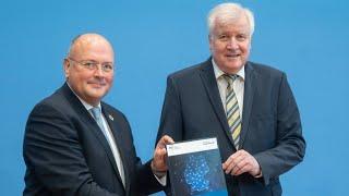 Bericht des BSI schlägt Alarm bezüglich IT-Sicherheit in Deutschland