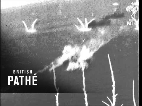 Air Attack On Shipping (1944)