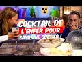 Fort Boyard 2020 - Bar Chez Willy Rovelli