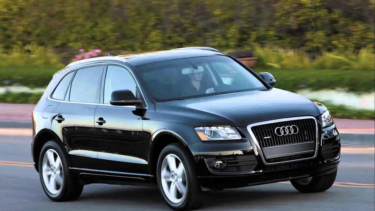 Audi Q Model Car Models YouTube - Audi q5 models