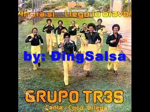 Grupo Tres - Rita