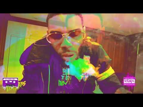 Skippa Da Flippa - Digital Trapstars Freestyle (Official Chopped Video) 🔪&🔩