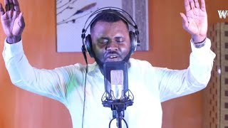 ERNEST OPOKU...PURE WORSHIP/DIRECT ENCOUNTER WITH GOD..