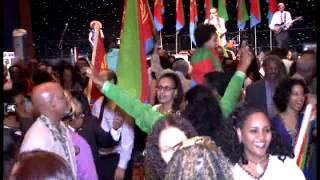 23rd Eritrea Independence Day Washington DC 2014