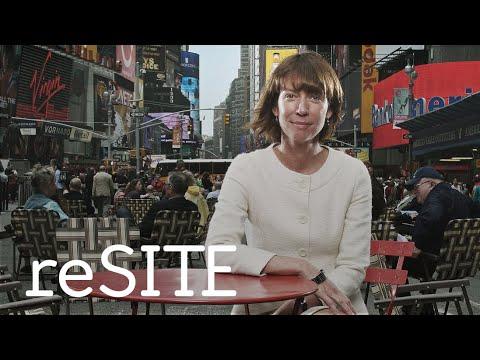 Janette Sadik-Khan | Making New York City Sustainable