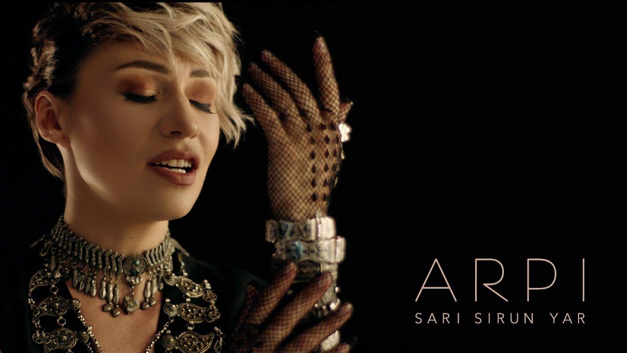 ARPI - Sari Sirun Yar / Սարի սիրուն յար