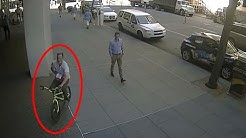 11 Scary Videos Caught on Street Cam