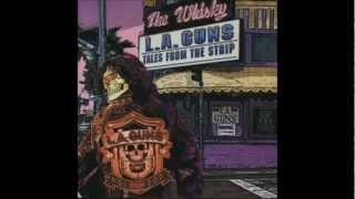 L.A. Guns - The Ballad