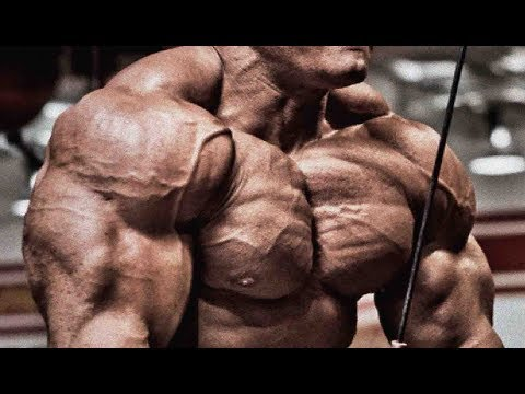 CHAMPION - BODYBUILDING MOTIVATION