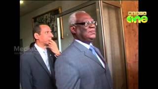 African Union issues Burkina Faso ultimatum