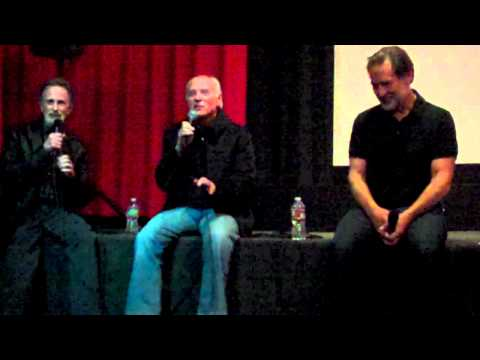 The Warriros 2nd Q&A Part 1 New Beverly Cinema 12811