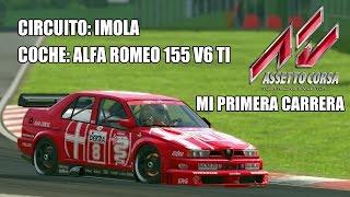 Vídeo Assetto Corsa