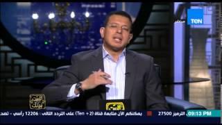 بالفيديو.. عمرو عبد الحميد يروي قصة غريبة لشاب قرر طبع كتاب بوزارة الثقافة