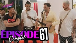 Episode 61 (Replay entier) - Les Anges 11