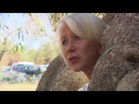 Xylella, il video-messaggio di Helen Mirren