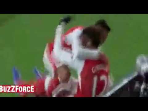 Download Arsenal 3   1 AFC Bournemouth All Goals # EPL 27 11 2016 # Premier League – as it happened!