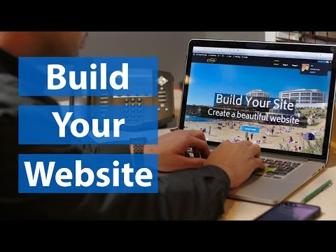 How To Make Wordpress Website With The Avada Theme And Website Design Tutorial
