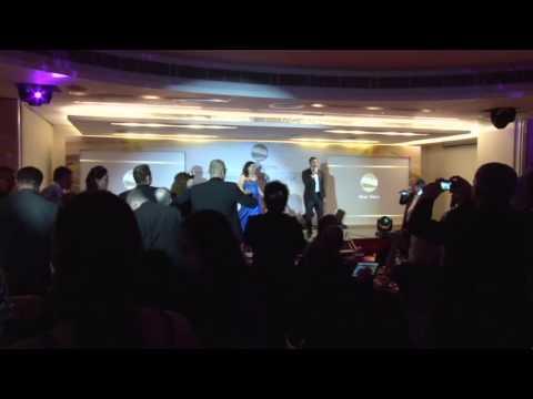 Mining Extravaganza 2015 OneCoin Hong Kong Event