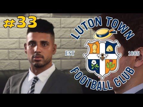 FIFA 19 КАРЬЕРА ЗА LUTON TOWN #33 - ВЗЯЛИ 3-Х КРУТЫХ ВЕТЕРАНОВ