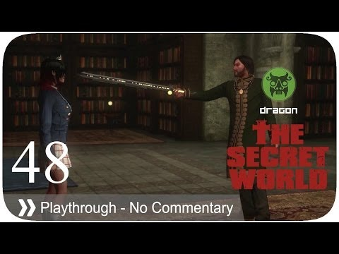 The Secret World - Pt.48 [Dragon]