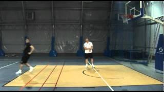 Урок 9-ый. Скоростная выносливость. Беговые упражнения.