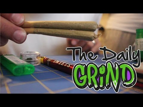 Daily Grind - First Time Patient