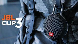 JBL CLIP 3 | Was ist neu ? | Klangtest und Ersteindruck |  deutsch | 2018