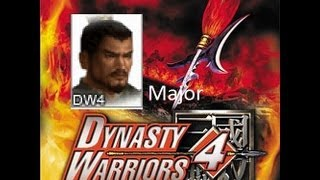 Dynasty Warriors 4 Hyper: Major gameplay