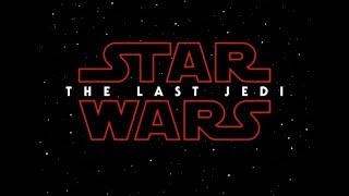 Star Wars Episode 8 The Last Jedi - Обзор