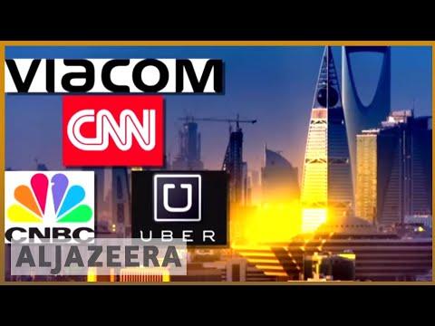 🇸🇦 Saudi stocks plunge amid pressure over Khashoggi disappearance   Al Jazeera English