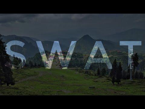 Swat Travel Vlog Part 1 | The Switzerland of Pakistan