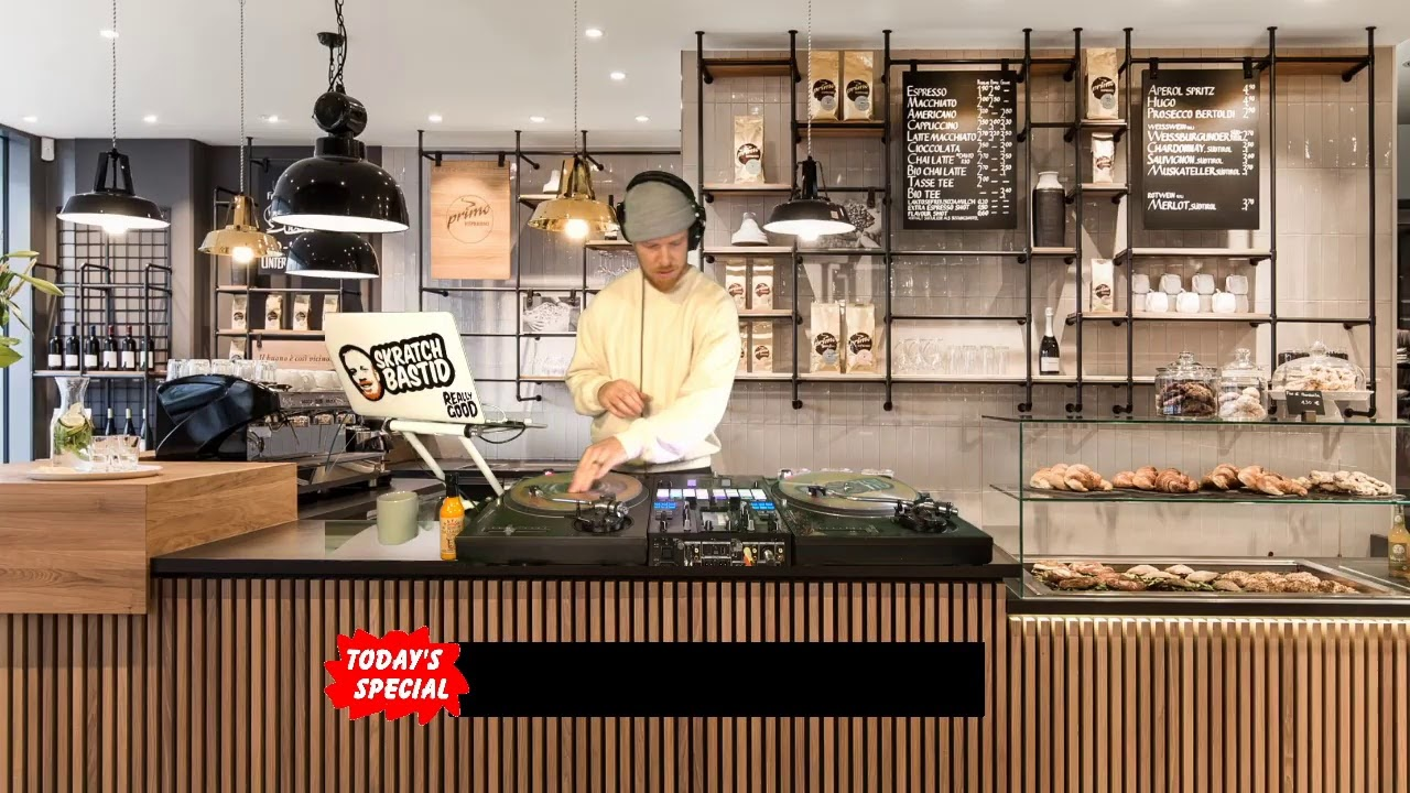 Download Tuesday Morning Coffee with Skratch Bastid