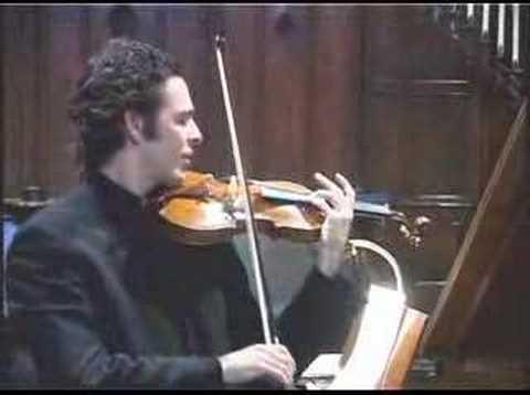 Jacobsen - Chopin Nocturne Op. 27 No. 2