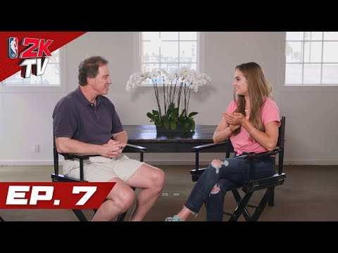 Kevin Harlan on What Makes A Good Commentator - NBA 2KTV S4. Ep.7