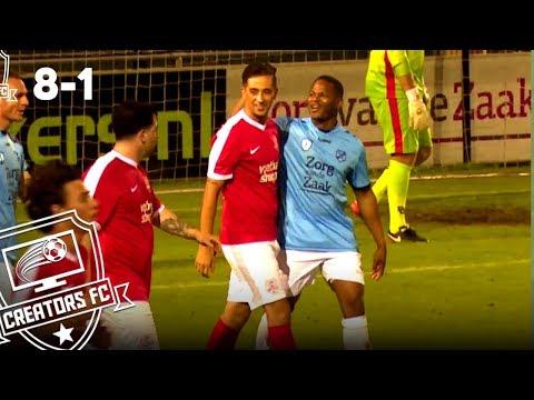 Bas deelt panna uit, afgekeurde goal Matthy tegen FC Utrecht match fixing?
