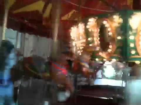 Cinema Carousel