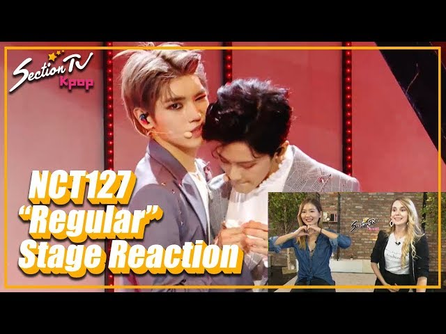 [SectionTV Kpop] NCT127