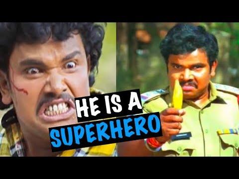India's Greatest Action Hero