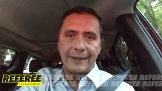 ¿Por qué Checo Pérez no firmó con Mercedes en la F1? - Chacho López en REFEREE