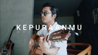 Download KEPURAANMU - LUQMAN FAIZ (Cover) Mp3