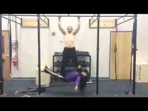 Eric Sheppard American Ninja Warrior