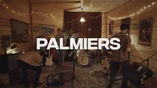 PALMIERS  | Pinehouse Concerts