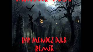 Monster Mash Dance Remix