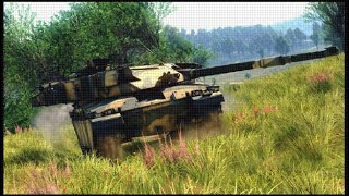 Why The Challenger 1 Suffers (War Thunder)