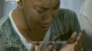 دعاء خاشع ليلة 18 رمضان 1437 هـ : الشيخ ماهر المعيقلي